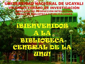 PPT de biblioteca